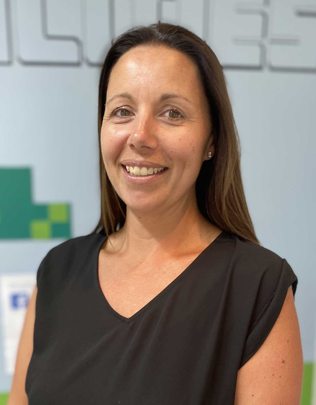 Ms Michelle Flaherty (Occupational Therapist